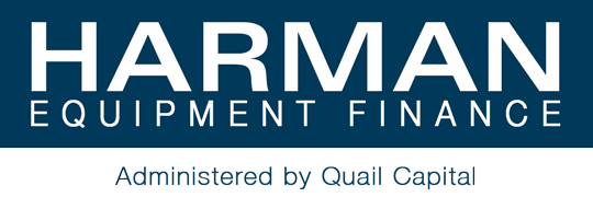 Harman Equipment Finance: Administered by Quail Capital