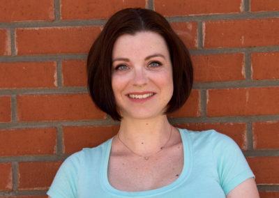 Andrea Dallas