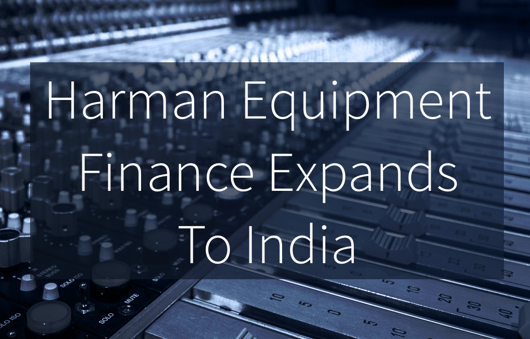 Quail Expands Harman Program to India