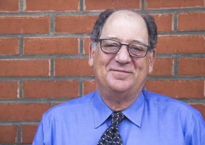Alan Ross